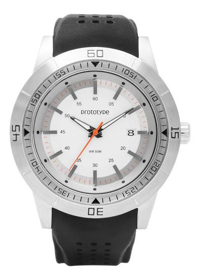 Reloj Prototype Hombre Urb-720-07 Envio Gratis
