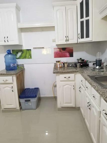 Coalición Vende Casa Tipo Villa 2 Niveles En Jarabacoa 1080m