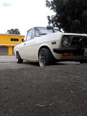 Nissan Nissan 1200 Pick Del 72