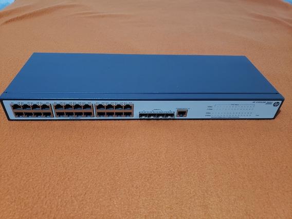 Switch Hp V1910-24g