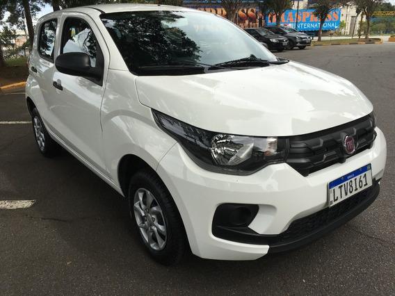Fiat Mobi Easy 2020 9.000 Km Unico Dono