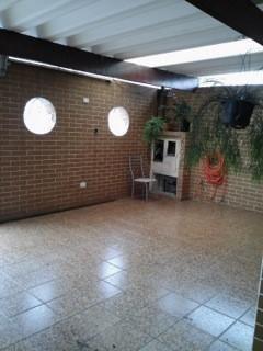 Sobrado 174m², 3 Dorms, 3 Vagas, Jardim Stella, Santo André. - So0152