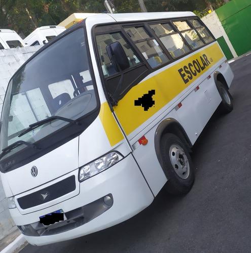 Vw Mascarelo A6 Micro Ôinibus 34+1 Lugares