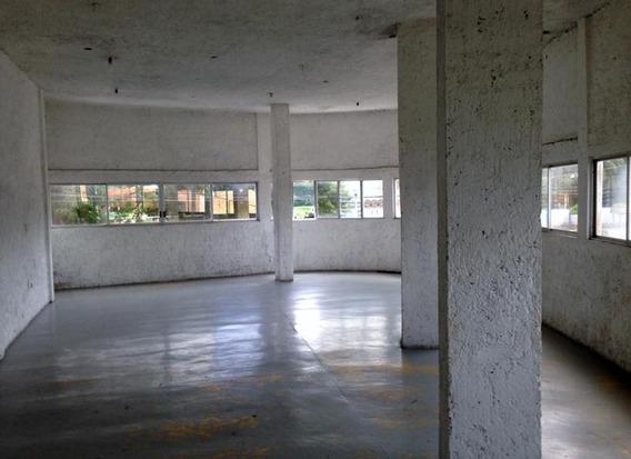 Edificio En Renta En Minatitlan