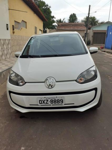 Volkswagen Up! 1.0 Move 5p 2014