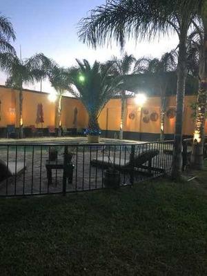Rancho Hacienda En Renta, Torreón, Coahuila De Zaragoza