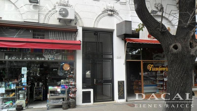 Departamento En Alquiler La Plata Calle 7 E/ 54 Y 55 Dacal Bienes Raices