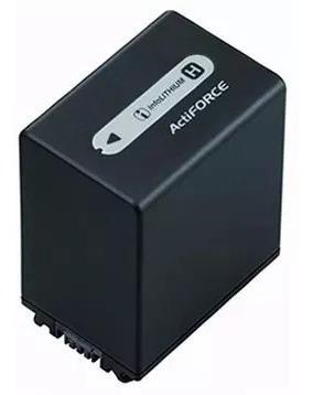 Bateria Np-fh100 P/ Sony Np-fh50 Np-fv100 Np-fv50 Fv70