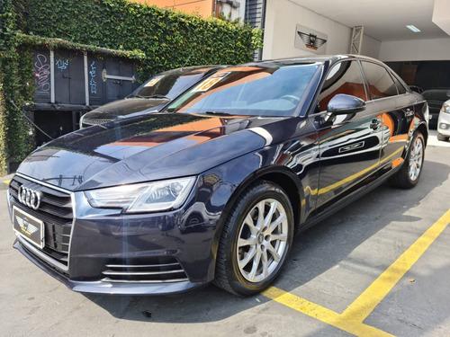 Imagem 1 de 9 de Audi A4 2.0 Tfsi Attraction Gasolina 4p S Tronic