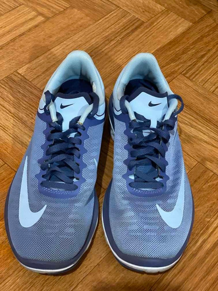 Zapatillas Nike Fitsole Running 40 Originales