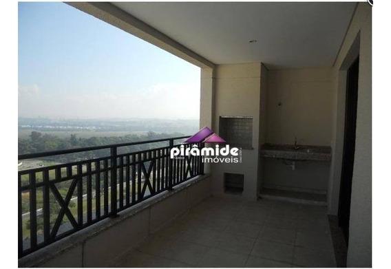 Apartamento Com 4 Dormitórios À Venda, 157 M² Por R$ 1.247.000,00 - Jardim Esplanada - São José Dos Campos/sp - Ap9256