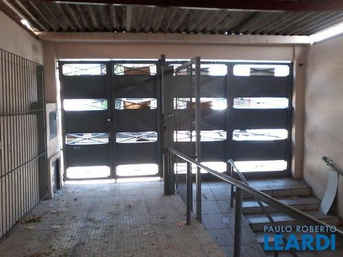 Casa Assobradada - Ipiranga - Sp - 609998