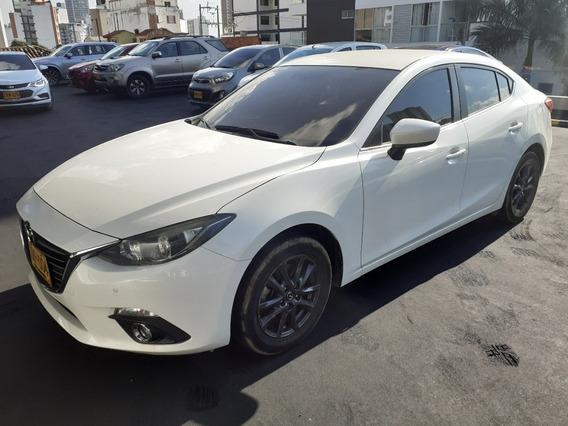 Mazda 3 Touring 2017