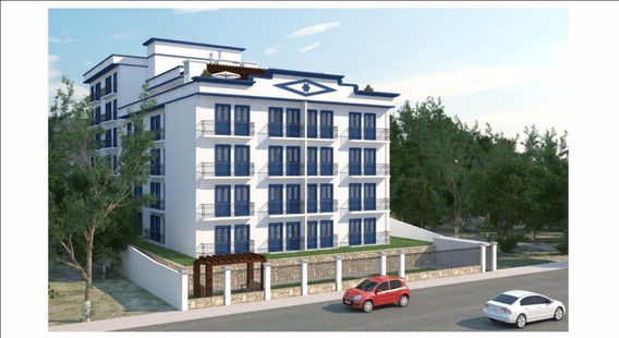 Apartamento Residencial À Venda, Centro, Guaramiranga. - Ap1357