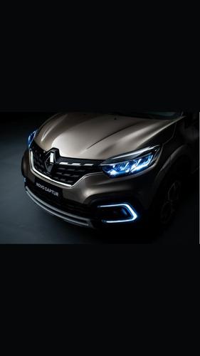 Imagem 1 de 6 de Renault Captur Tce Turbo 1.3