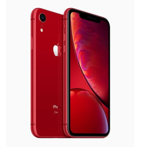 Apple iPhone XR 64gb Desbloqueado Nacional Nota Fiscal