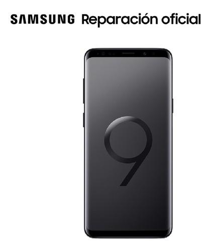 Cambio Pantalla Samsung S9 Plus + Batería Gratis