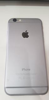 Carcaça iPhone 6 Original Semi Nova Acompanha Flex Botões