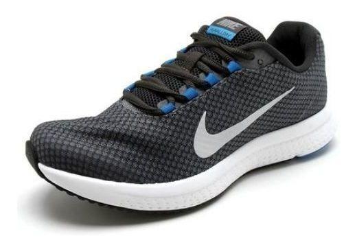 Tênis Nike Runallday Preto Original C/nota Fiscal