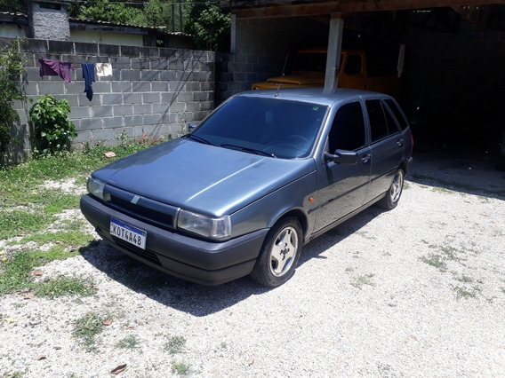 Fiat Tipo 1.6 Ie