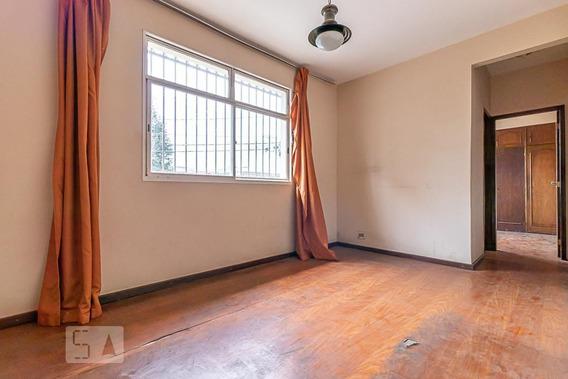 Apartamento No 1º Andar Com 2 Dormitórios - Id: 892966881 - 266881