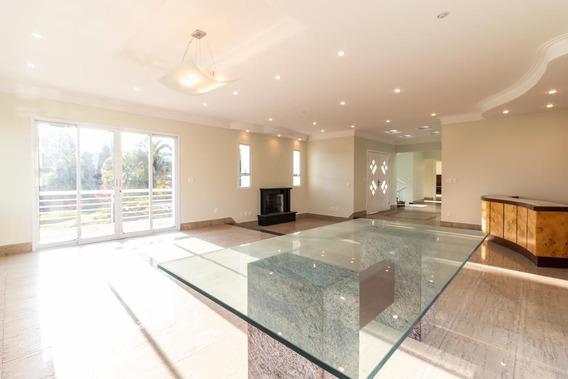 Casa Em Condomínio Com 4 Dormitórios E 8 Garagens - Id: 892951710 - 251710