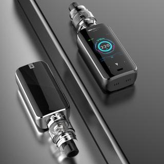 Luxe S Kit Con Baterías