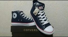All Star Converse Cano Alto