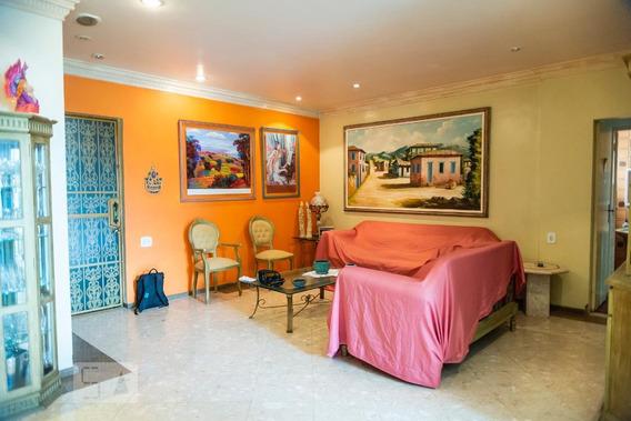 Apartamento Para Aluguel - Copacabana, 4 Quartos, 184 - 893012317