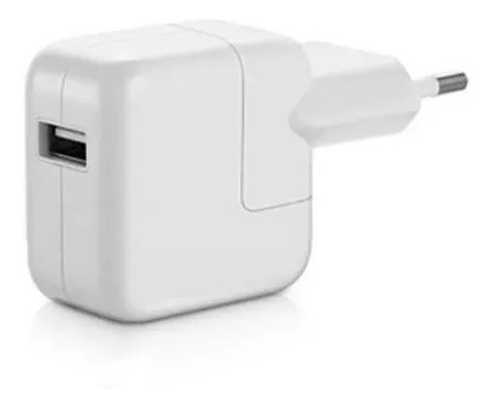 Fonte Carregador Usb 10w P/ iPhone, iPod...