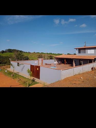 Alugo Chácara 3000m Inclusivo Água E Luz $ 2.500 Mensal