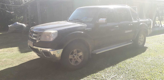 Ford Ranger 3.0 Cd Limited 4x4 2011