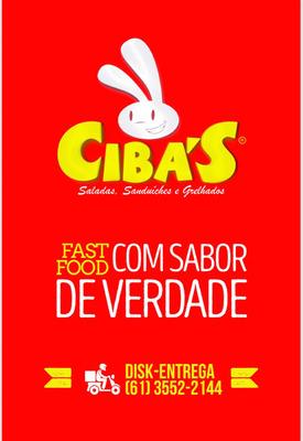 Cibas Fast Food - Venda