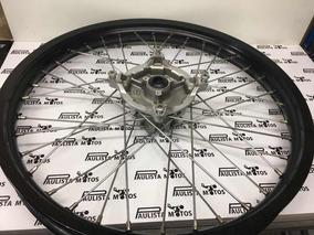 Roda Dianteira Xre 300 Completa C / Abs
