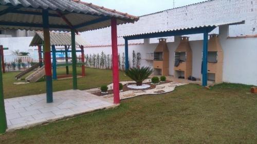 Imagem 1 de 13 de Ótima Casa No Jardim Umuarama Em Itanhaém - 5574 | Sanm