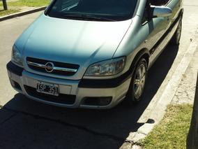 Chevrolet Zafira 2.0 Gls Full 7 Asientos, Cuero