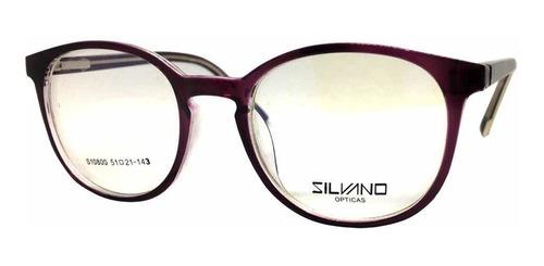 Monturas Hombre Mujer Marcos Resistentes Lentes Gafas Óptica