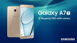 Celular Samsung Galaxy A7 (2017) Sm-a720 - Liberado - Nuevo