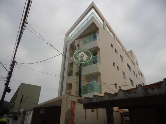 Apartamento Residencial À Venda, Vila Cascatinha, São Vicente. - Ap2800