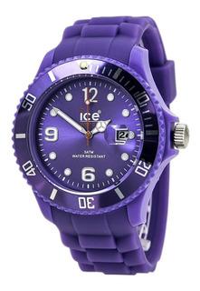 Reloj Ice Watch Para Hombre Ss.lr.b.s.11 Veranos Grande