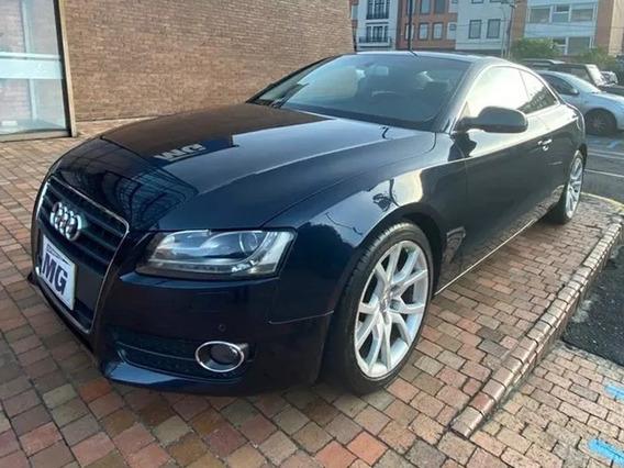 Audi A5 2.0t! Como Nuevo!