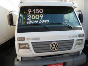 Vw 9-150 2009 Baú