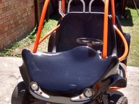 Mini Buggy Fast Boy