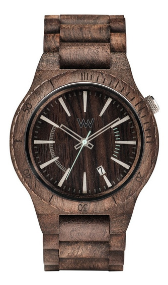 Relógio, Wewood, Assunt Choco Rough