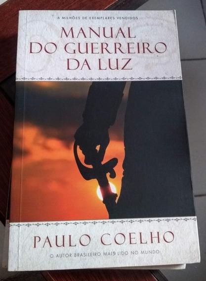 Lote 2 Livros Paulo Coelho