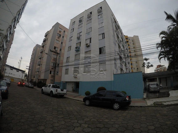 Apartamento - Comerciario - Ref: 23594 - L-23594