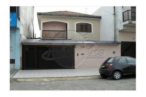 Imagem 1 de 26 de Casa Com 3 Dormitórios À Venda, 200 M² Por R$ 640.000,00 - Boqueirão - Praia Grande/sp - Ca0899