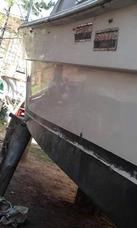 Reparaciones Nautica Pintura Fondos Barco E Lancha ...alex