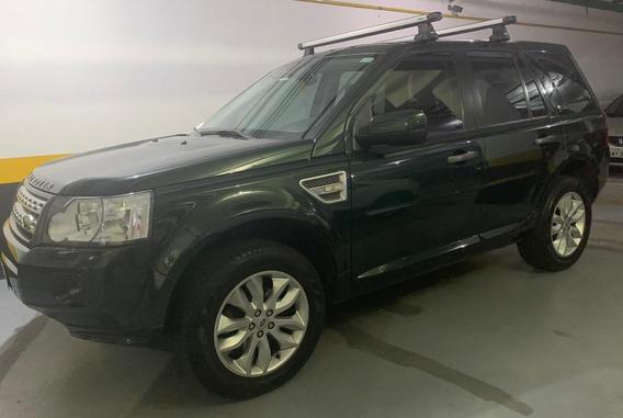 Land Rover Freelander 2 Se 3.2 - Baixa Km Raridade