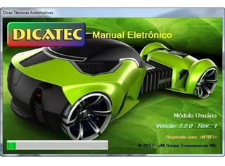 Dicatec 3.2.0 Ultima Version 2017